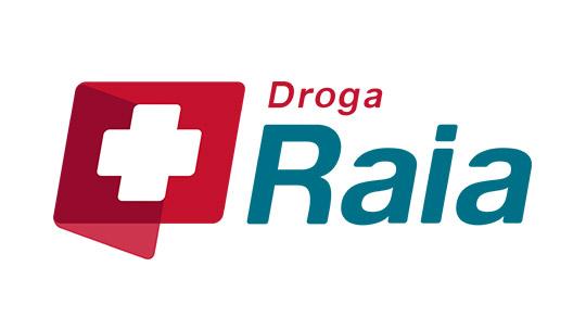 Logo Drogaraia