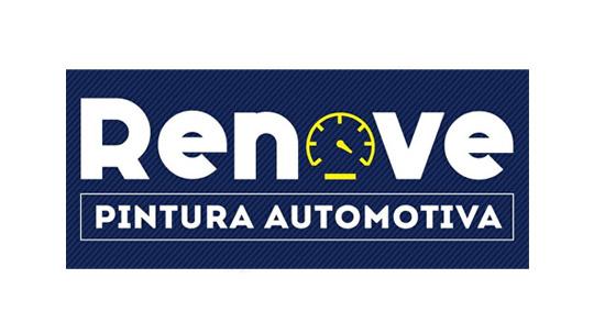 Logo Renove