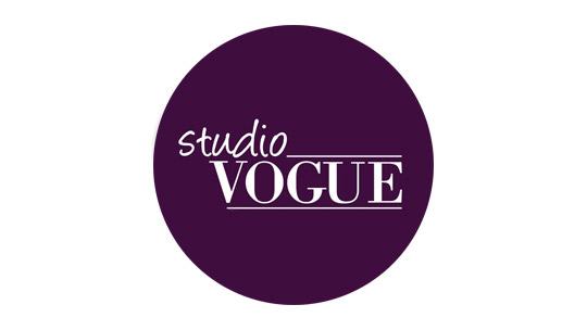 Logo Studiovogue
